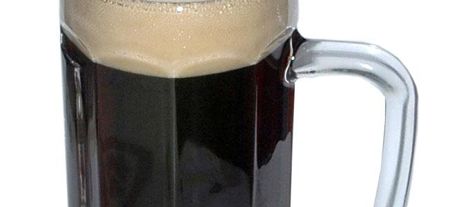 Hovězí guláš na černém pivě
