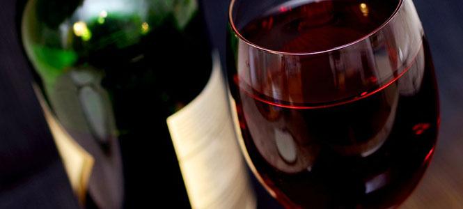 Hovězí guláš na červeném víně