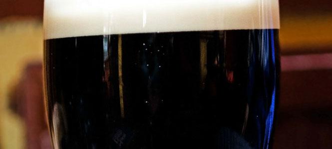 Belgický hovězí guláš s černým pivem