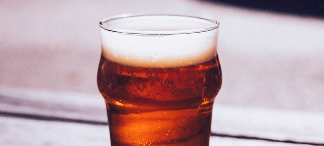Hovězí guláš na pivu